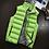 Thumbnail: Sleeveless Cotton-Padded Casual Vest
