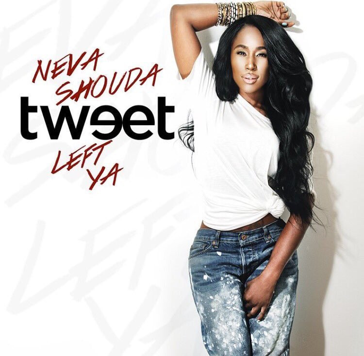 "Tweet Drops ""Neva Shoulda Left Ya"" From Upcoming Charlene Album"