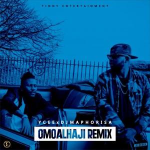 Ycee And DJ Maphorisa Charge It Up On New 'Omo Alhaji (Remix)'
