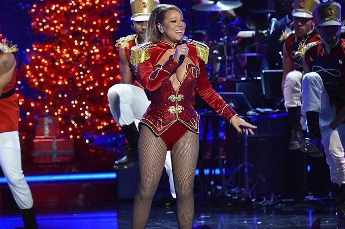 Vanessa Williams, Mariah Carey, JoJo And Teyana Taylor Leads The VH1s Divas Holiday