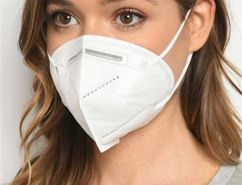 Kn95 Protective Mask (10 pcs)