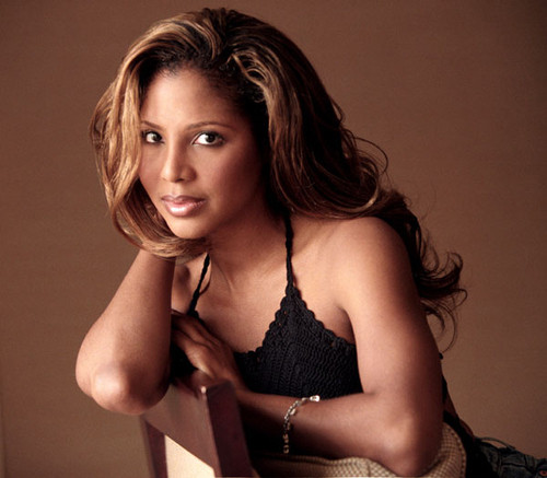 Toni Braxton Is Coming To Your Town!
