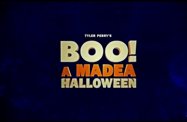 "Are You Ready For Tyler Perry's ""Boo! A Madea Halloween"""