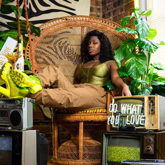 Alexis Finley Promotes Self-Discovery And Women Empowerment In New EP