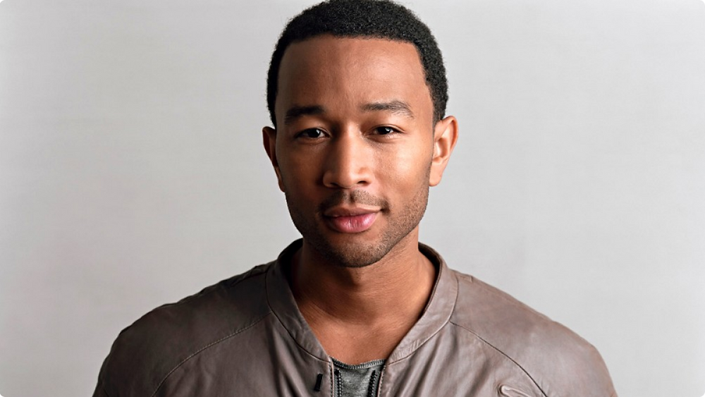 John Legend To Perform At This Year's GRAMMYS