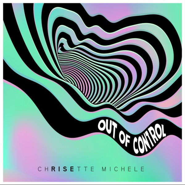 Stream Chrisette Michele New Album 'Out of Control'