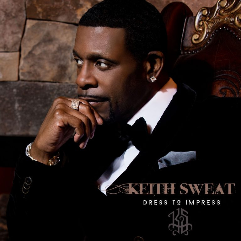 "See Keith Sweat Killed It On ""The Steve Harvey Show"""