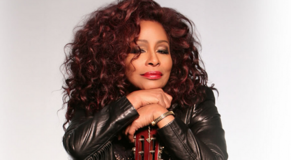 """Be A Part Of Chaka Khan's Video For Her New Single """"I Love Myself"""""""