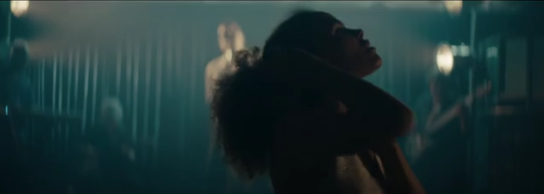 "Maxwell Premieres The Music Video Of ""Lake By The Ocean"""