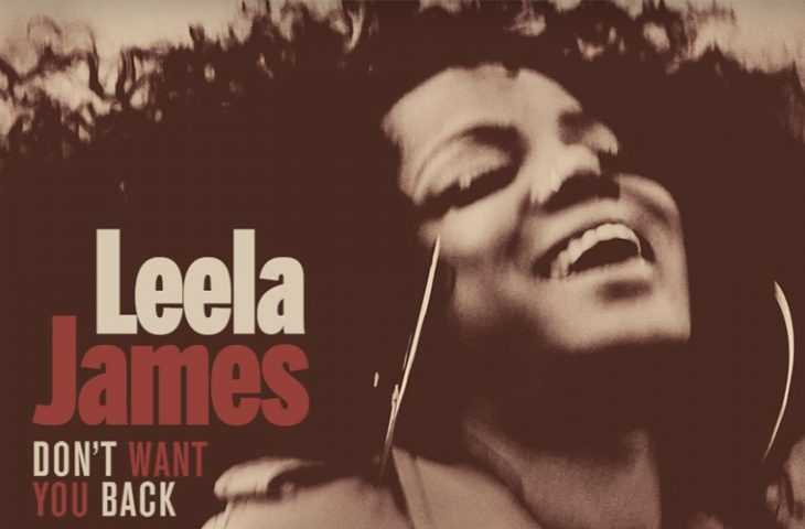 Leela James Is Completely Over An Ex On New Single, 'Don't Want You Back'