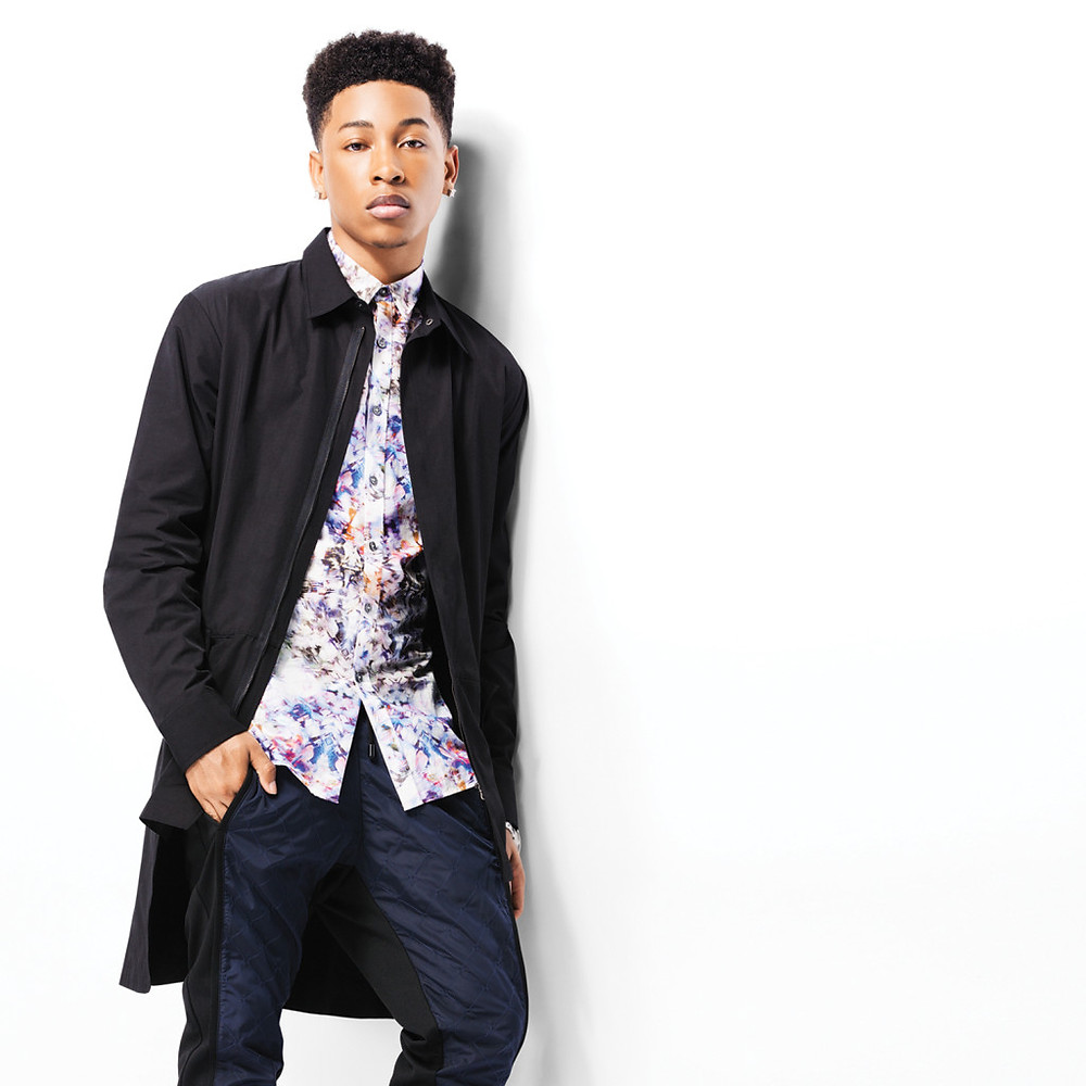 Jacob Latimore Releases New Single 'The Real', Off His Forthcoming Album, Connection