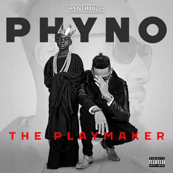 Phyno Releases The Official Music Video To 'Financial Woman'