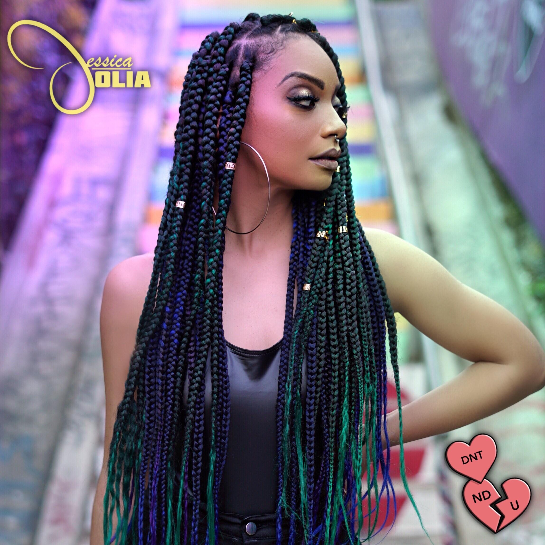Jessica Jolia
