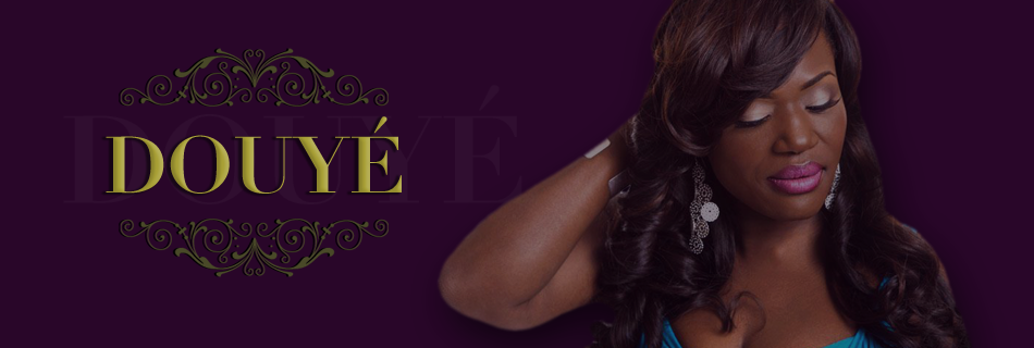 Win Free CDs From Recording Artist, Singer/Songwriter, Douye This Summer