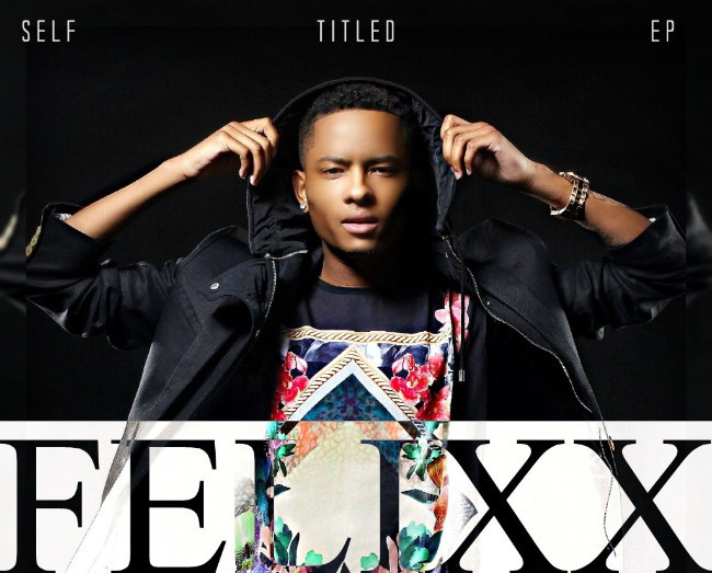 Atlanta R&B Artist Felixx Releases New Self Titled EP