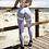 Thumbnail: Mesh Leggings for Women Fitness Workout