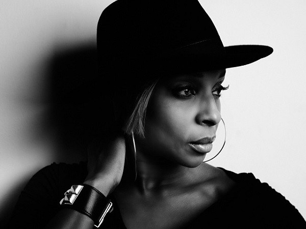 Mary J. Blige On 'Thick Of It' Music Video