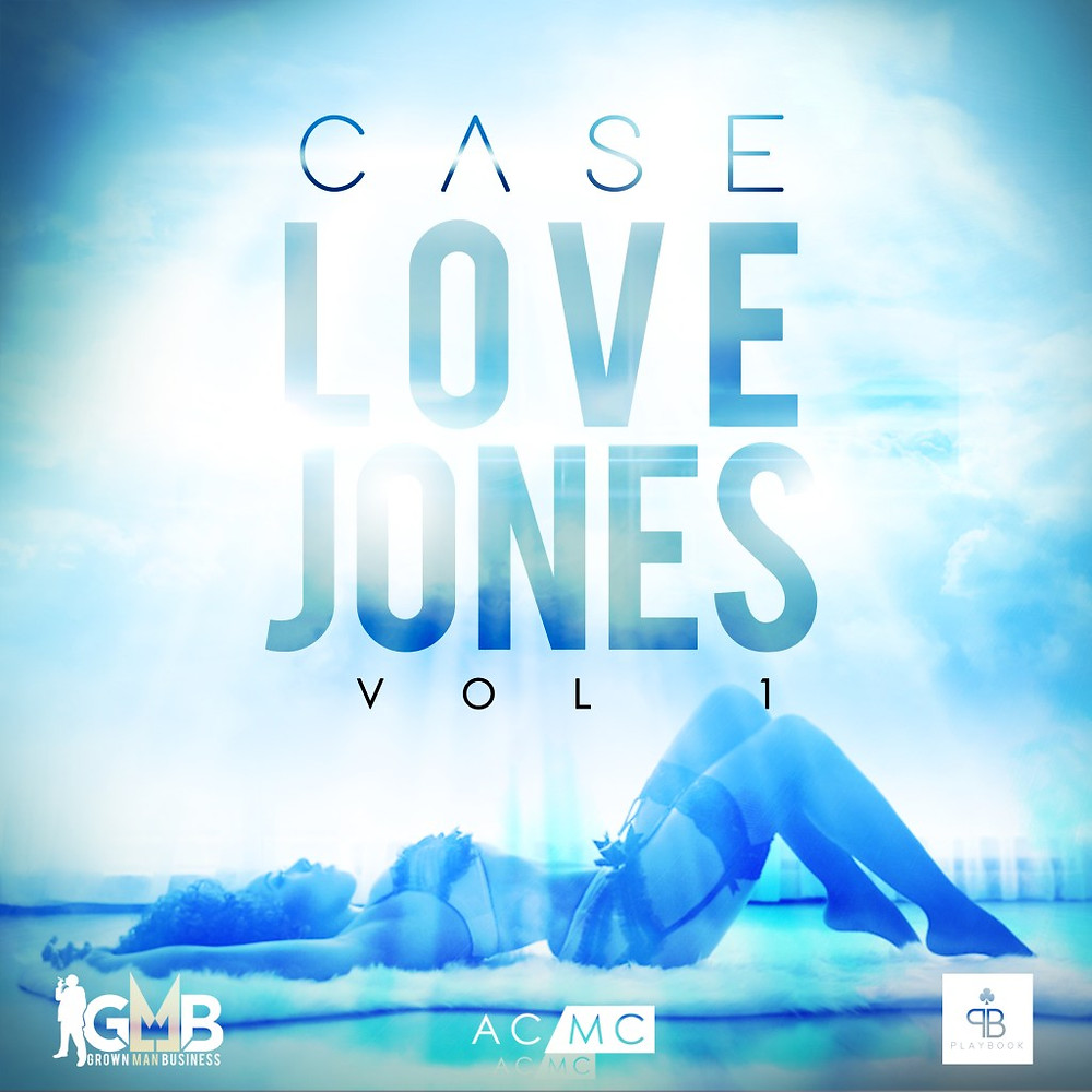 Case Is Back With New EP 'Love Jones Vol. 1'