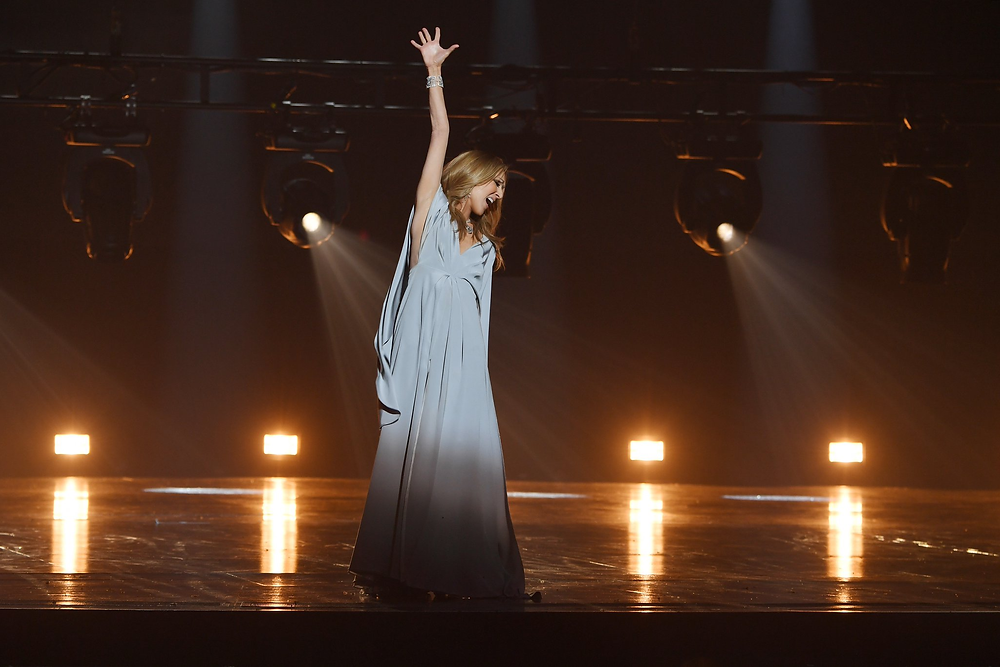 Celine Dion Set To Release New Single Tomorrow