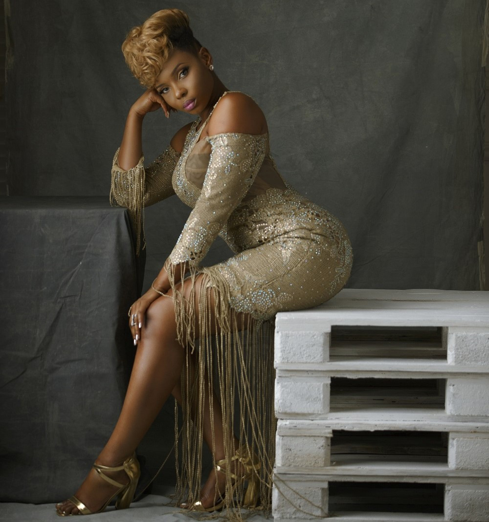 Yemi Alade Drops A Freestyle Remix For Teckno's 'Pana'