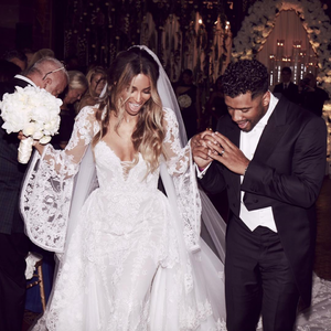 Ciara And Husband Russell Wilson Are Expecting First Child Together