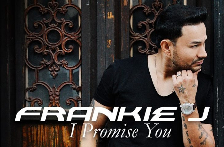 Frankie J Returns With The Video Of His Latest Single 'I Promise You'