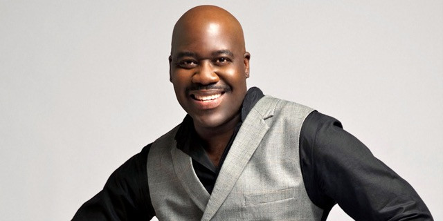 "Will Downing Covers ""Everything I Miss At Home"" By Cherrelle. Preps New Album"