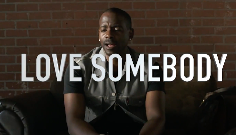 "Check Out The New Keith Robinson's Official Music Video For ""Love Somebody"""
