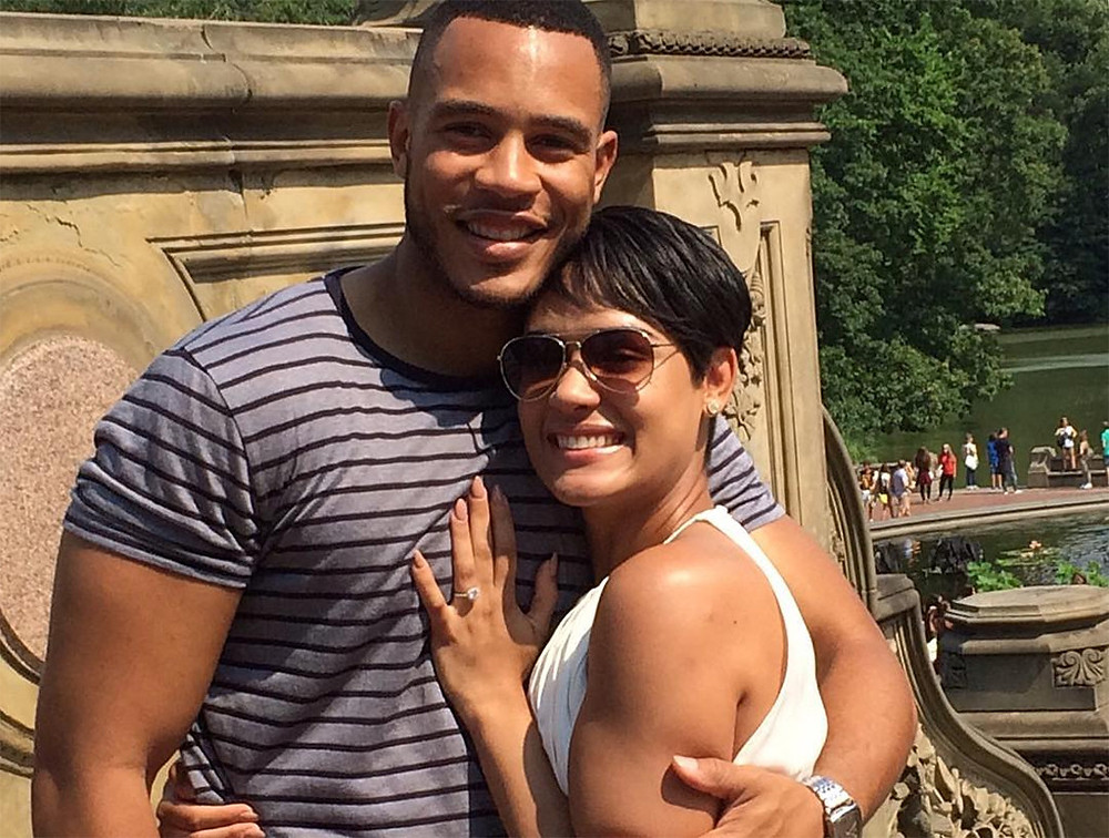 FOX Empire Stars Trai Byers And Grace Gealy Are Married