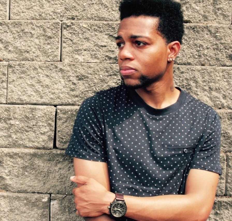 Meet New York's R&B Singer, Songwriter And Producer, Lamont Sincere