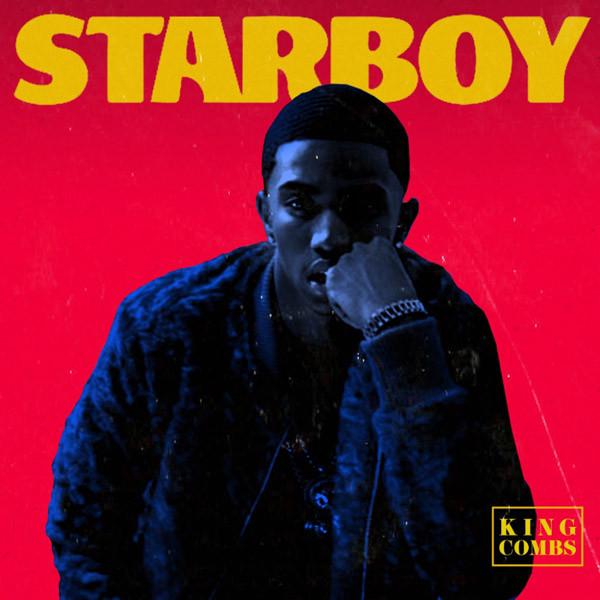 King Combs Remixes The Weekend's 'StarBoy'
