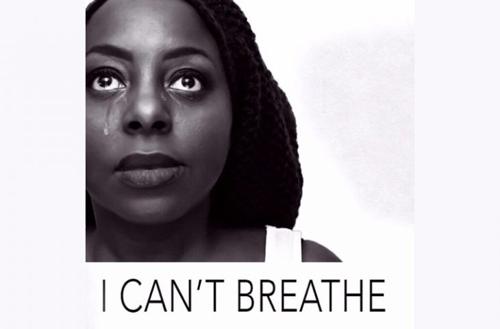 Listen To Ledisi Tackles Social Injustice With New Song 'I Can't Breathe'
