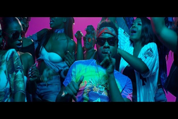 Maleek Berry Kicks Off 2017 With 'Eko Miami' ft. Geko
