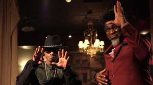 Did You Missed It Donell Jones 'Never Let Her Go (featuring David Banner)' Music Video