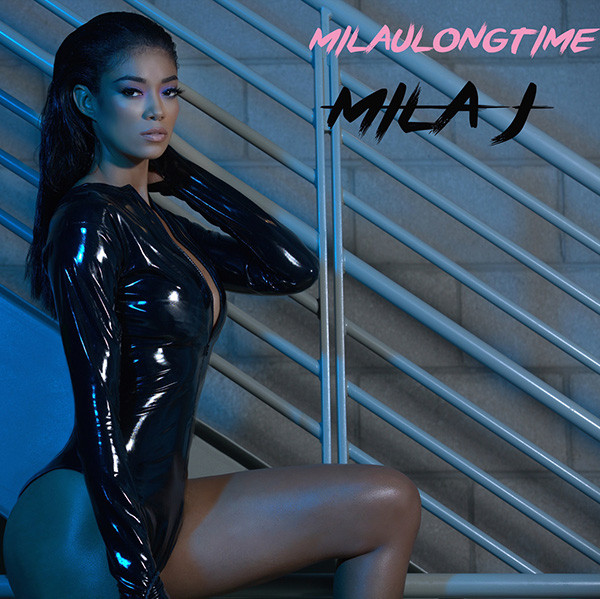 Stream Mila J's New 'MILAULONGTIME' Mixtape