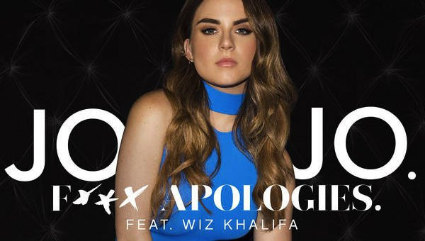 Jojo Set To Release New Album, Drops New Single, 'F**k Apologies', Reveals New Album Title