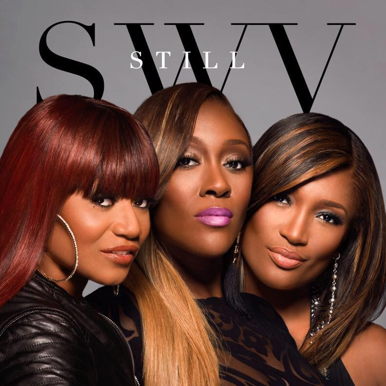 "SWV Premieres New Single ""On Tonight"""
