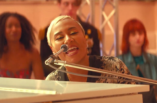 Emeli Sande Drops 'Highs & Lows' Music Video