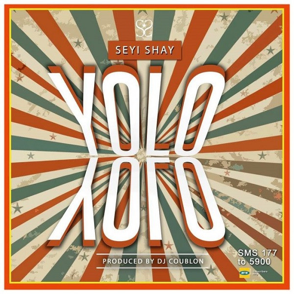 Nigerian Singer Seyi Shay Opens 2017 With First Release Titled 'YOLO YOLO'