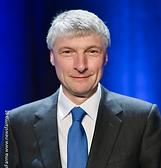 Professor Graham Foster FRCP PhD