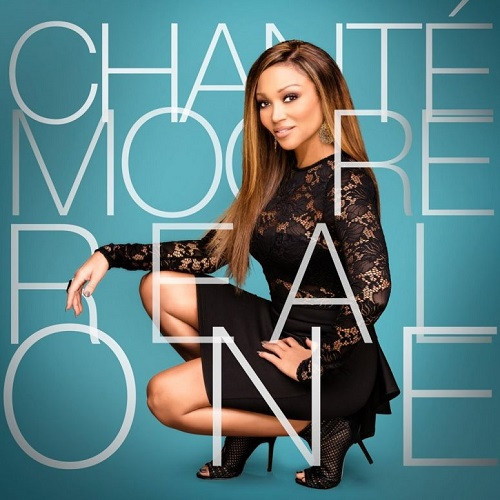 Chante Moore Drops New Single 'Real One'