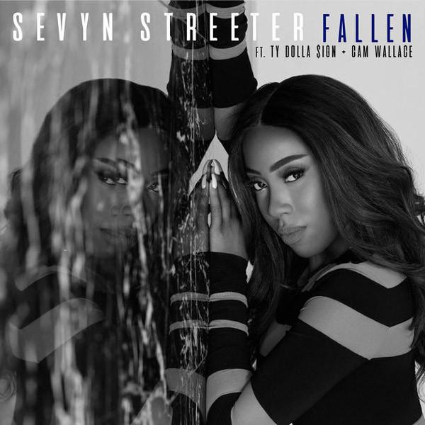 Sevyn Streeter Drops 'Fallen' Ahead Of New Album Release