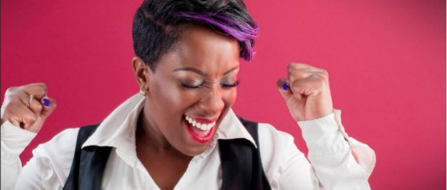 "Check Out London's Phebe Edwards ""Inside of You"" Official Music Video"
