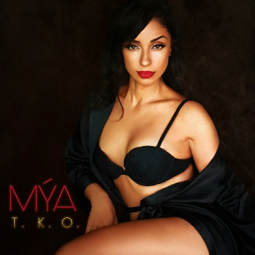 Stream Mya's New Album, 'T.K.O. (The Knock Out)