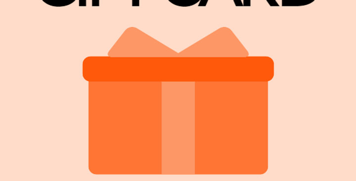 VMN Gift Card