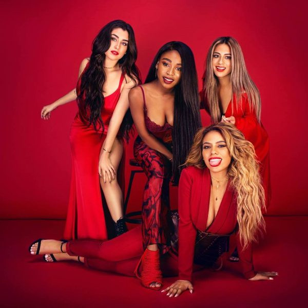 Fifth Harmony Debut First Photoshoot As A Quad