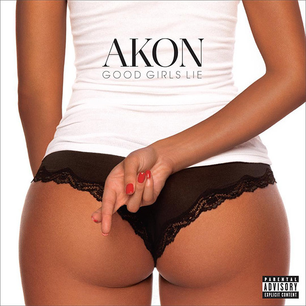 "Akon Is Back With ""Good Girls Lie"""