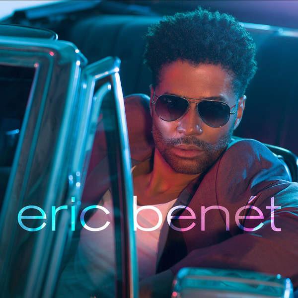 Eric Benet Drops Self-Titled Album