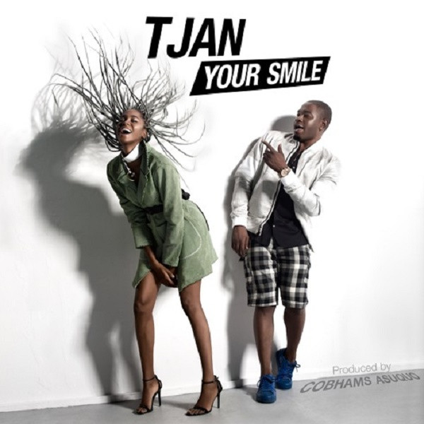 Tjan Returns With 'Your Smile'