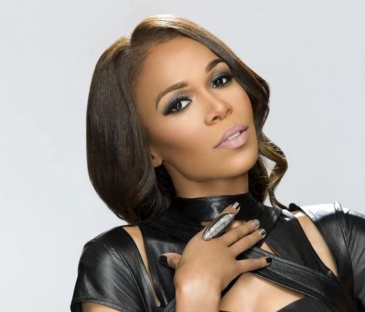 Michelle Williams Visits KTLA, Talks Destiny's Child Coachella Reunion, Engagement, & Entrepreneurial Ventures